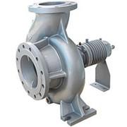 Центробежный насос для горячих жидкостей Norm SNKY 32-200 фото
