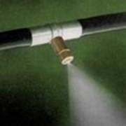 Системы туманообразования технокулинг фото