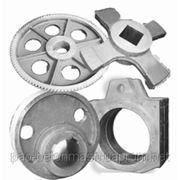 Стальное литьё (отливки) весом до 5 тонн из высоколегированных марок сталей фото