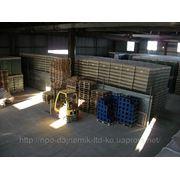 Складское хранение, ответственное хранение Запорожье от 50 до 4000 кв. м. фото