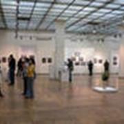 Экскурсия выставок фото