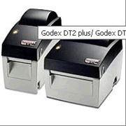 Tермопринтер для печати этикеток Godex EZ-DT2 plus фото