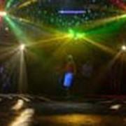 Проведение культурно-развлекательных мероприятий - танцевальные вечера фото