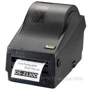Argox Принтер штрих-кода ARGOX OS 2130D (OS- 2130D) фото