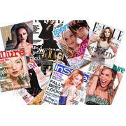 Печать журналов в Донецке фото
