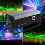 Лазерные шоу-системы, проекторы фото