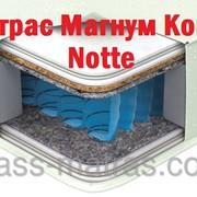 Ортопедический матрас Notte Магнум Кокос 140х190 фото