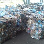 Сбор и вывоз отходов полимеров фото