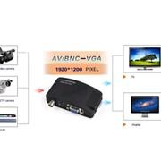 VGA конвертор фото