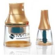 Пластмассовая упаковка для косметической продукции фото