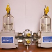 Топливный фильтр Сепар 2000/5U фото