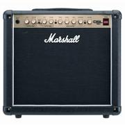 Усилитель гитарный ламповый Marshall DSL15C фото