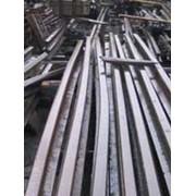 Рельсы для железных дорог фото