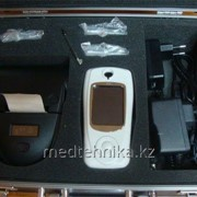 Кейс для алкотестера и принтера фото