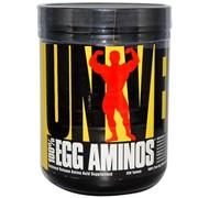 Аминокислотный комплекс Universal Nutrition 100% Egg Aminos 200 таб. фото
