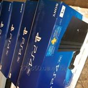 Sony PlayStation 4 Pro 1000GB (ps4) фото