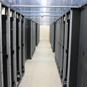 Кондиционеры серверные прецизионные HiRef . фото