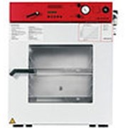 Безопасный вакуумный сушильный шкаф VDL 115 фото