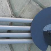 Ручной универсальный бур 300 мм «Смерч» фото