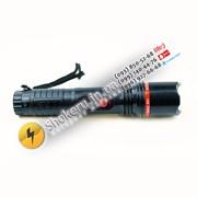 Электрошокер JIDU Ultimate, Шокер-фонарь, шокеры оптом, шокеры купить фото