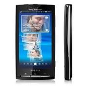 Sony Ericsson x10_white фото