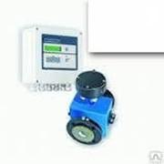 Счетчик молока электромагнитный (расходомер) фото