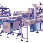 Линии производства глазированных сырков ЛГС 10 000 фото