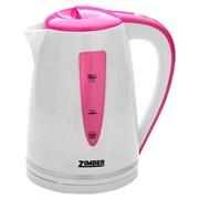 Чайник электрический Zimber ZM-10853 1.7л фото