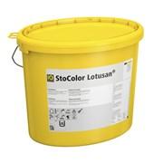 Краска фасадная StoLotusan Color фото