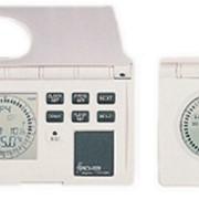 Программируемый регулятор температуры Frontier TH 108F фото