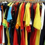 Одежда секонд-хенд Крем APPLE /Англия, оптом фото