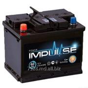Аккумулятор Power Impulse 60 Ah фото