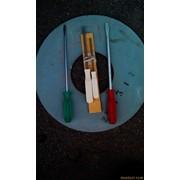Патроны сверлильные пс-6,фрезы шпоночные,отрезные,метчики,плашки и прочий инструмент фото