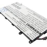 Новая батарея для планшета Samsung Tab 7.0, P3100 фото