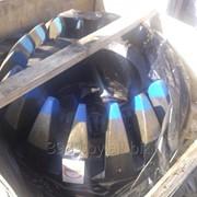 100093043 Элемент уплотнительный, запирающий (кольцевой уплотнитель) фото