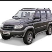 Автомобиль УАЗ-Патриот 3163-127 Евро-3 фото
