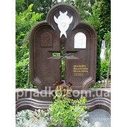 Памятники двойные Киев, Украина фото