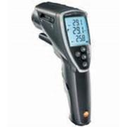 Термогигрометр Testo 845 with integrated humidity module фото