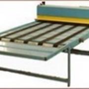Пресса роллевые вырубные РП-900 РП-1790 РП-2800. Купить оборудование для производства тары, гофротары фото