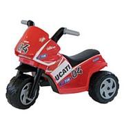 Детский электромобиль Peg-Perego MD0004 Mini Ducati фото