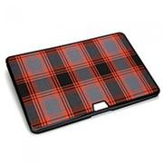 "Чехол накладка для Apple MacBook Air 11"" клетка (тип 3) фото"