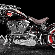 Мотоцикл Suzie Q фото