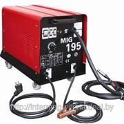 Сварочный трансформатор ELAND MIG-195 фото