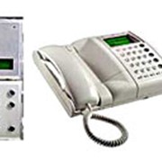Монтаж интегрированных домофонных систем URMET фото