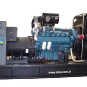 Дизель-генератор AD 486-6, Дизель-генераторы, компрессоры, насосы, парогенераторы фото