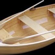 Лодки деревянные двухместные Харьков, Одесса, Донецк, Луганск фото