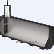 Емкости для питьевой и технической воды фото