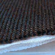 Салфетка углеродная АУТ-М (стерильная повязка с очищенным активированным углем) фото