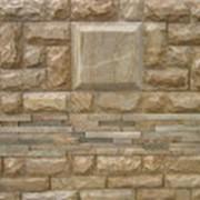 Камень натуральный отделочный фото