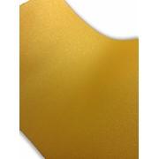 Сахарная бумага с золотым покрытием, 12 л. фото